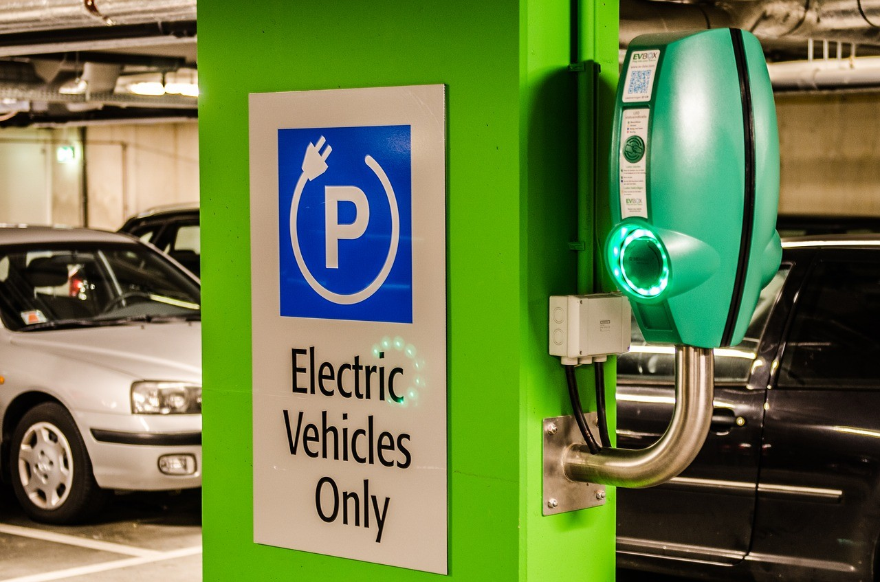 Ontario's EV Charging Station Installation Company | EVdirect