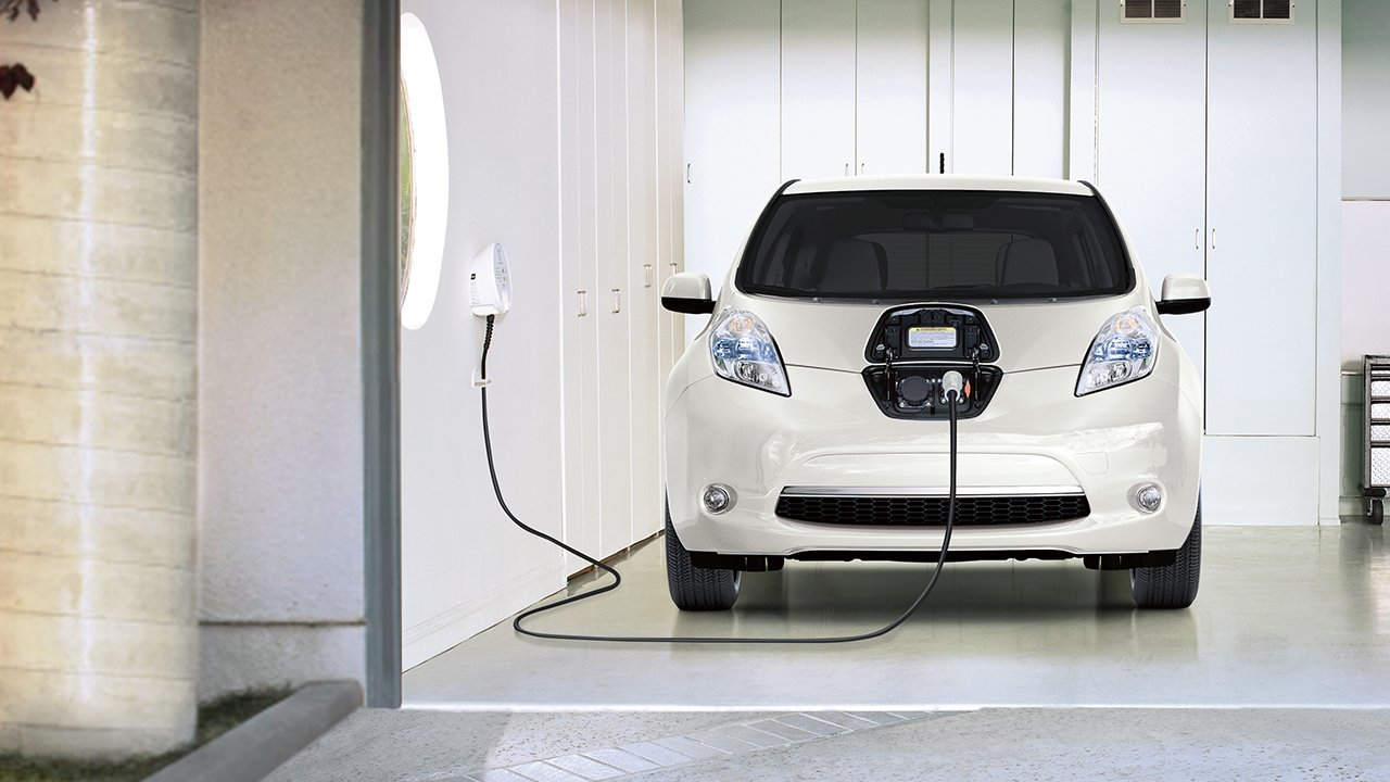 EVdirect | Ontario EV Charging Station Installation Company