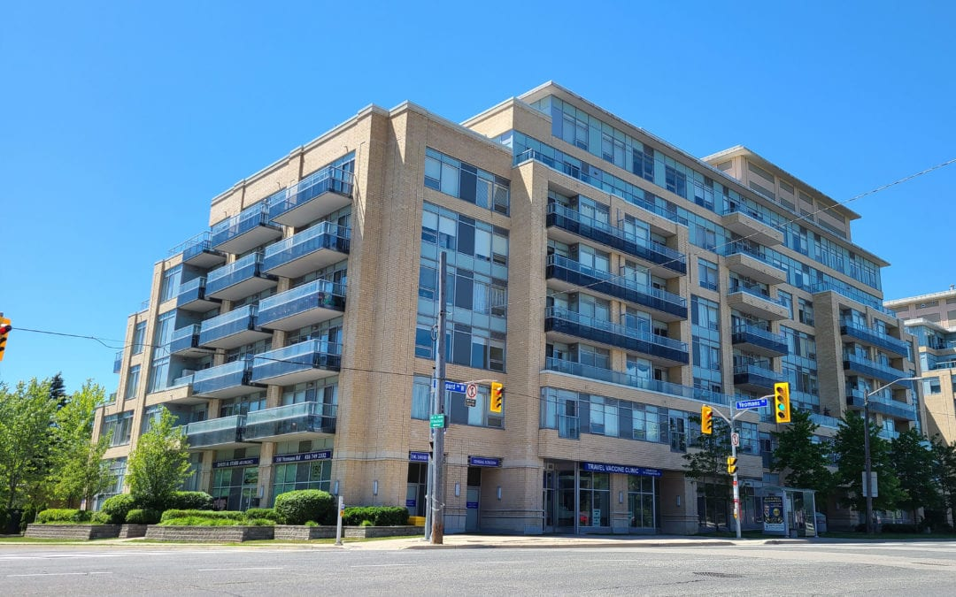 701 Sheppard Ave East